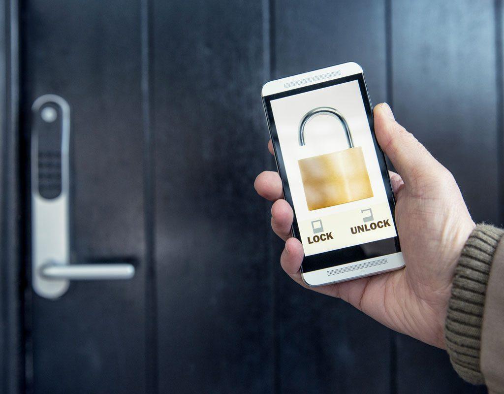 Digital Lock System